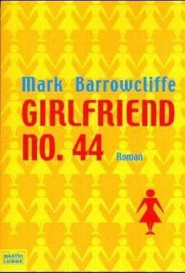 Girlfriend No.44