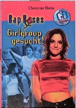 Girlgroup gesucht!