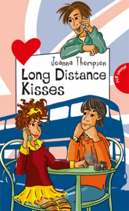 Girls' School – Long Distance Kisses