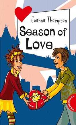 Girls' School – Season of Love