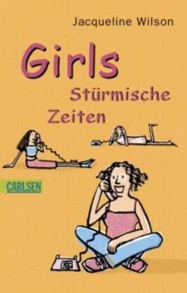Girls- stürmische Zeiten
