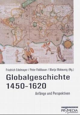 Globalgeschichte 1450-1620