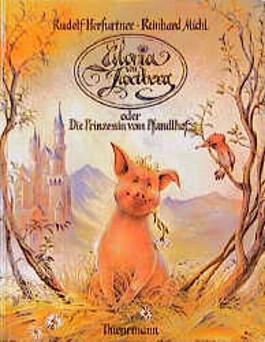 Gloria von Jaxtberg oder Die Prinzessin vom Pfandlhof