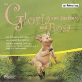 Gloria von Jaxtberg und Rosa