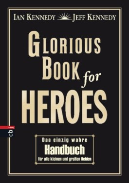 Glorious Book of Heroes