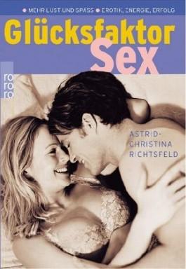 Glücksfaktor Sex
