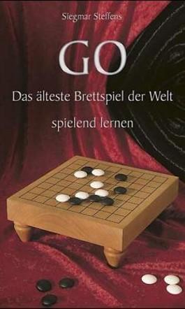 Go - Das älteste Brettspiel der Welt spielend lernen