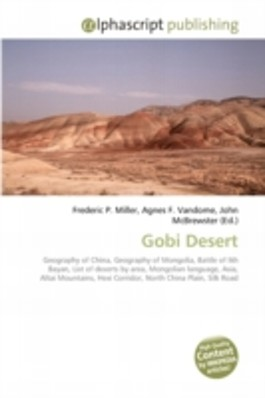 GOBI DESERT