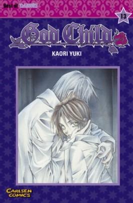 God Child. Bd.13