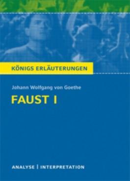 Goethe. Faust I