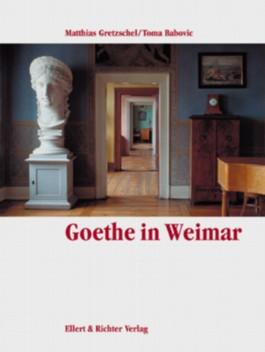 Goethe in Weimar