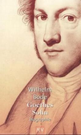 Goethes Sohn