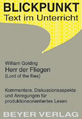 Golding,William - Herr der Fliegen (Lord of the Flies)
