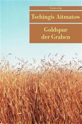 Goldspur der Garben