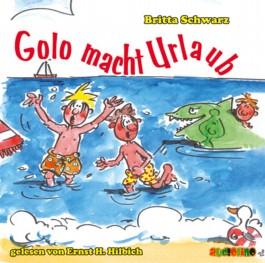 Golo macht Urlaub