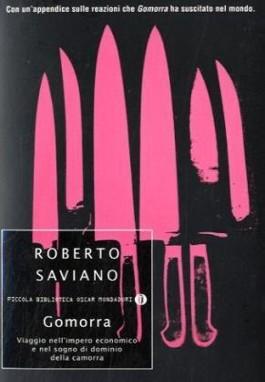 Gomorra, italienische Ausgabe