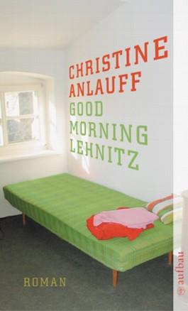 Good morning, Lehnitz