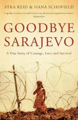 Goodbye Sarajevo