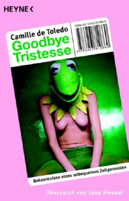 Goodbye Tristesse