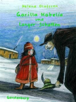 Gorilla Hobelia und Langer Schatten