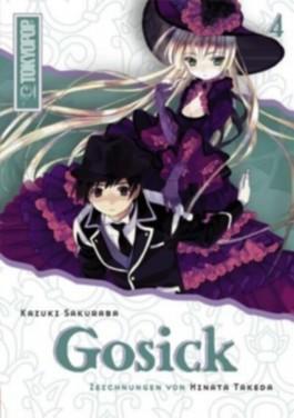 Gosick (Roman) 04