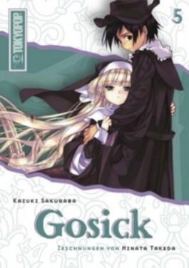Gosick (Roman) 05