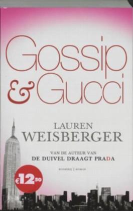 Gossip & Gucci / druk 6