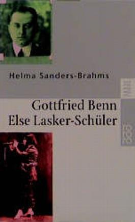 Gottfried Benn und Else Lasker-Schüler