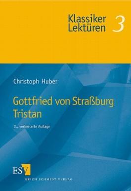 Gottfried von Straßburg: Tristan