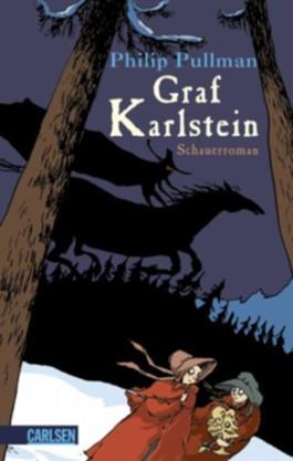 Graf Karlstein - Schauerroman