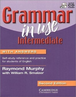 Grammar in Use - Intermediate. Second Edition / Edition with answers