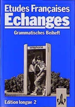 Grammatisches Beiheft