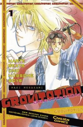 Gravitation. Bd.1