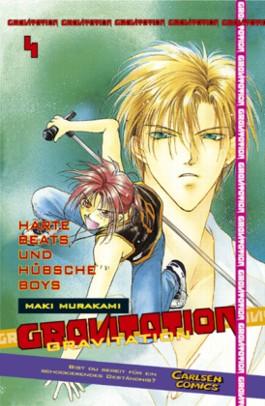 Gravitation. Bd.4