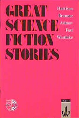 Great Science Fiction Stories. (Lernmaterialien) (English readers)