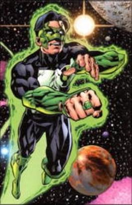 Green Lantern, Box 3