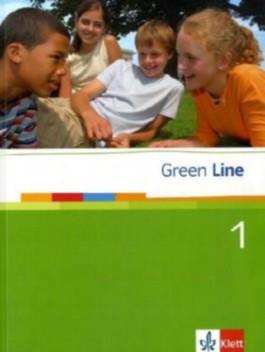 Green Line / Schülerbuch (Flexibler Einband) Band 1 (5. Klasse)