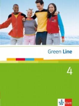 Green Line / Schülerbuch (Flexibler Einband) Band 4 (8. Klasse)