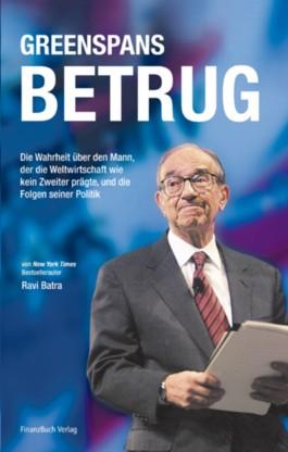 Greenspans Betrug