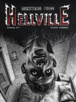 Greetings from Hellville