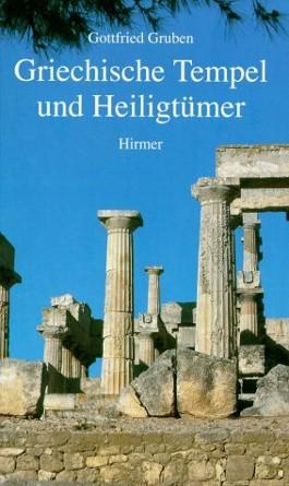 Griechische Tempel Und Heiligtuemer