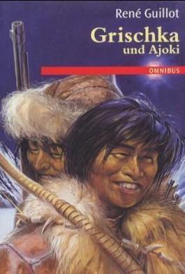 Grischka und Ajoki