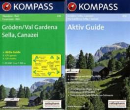 Gröden /Val Gardena /Sella /Canazei