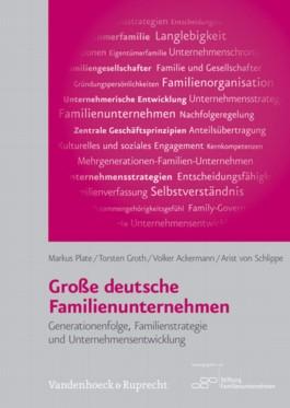 Grosse Deutsche Familienunternehmen