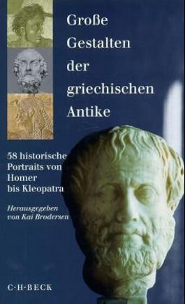 Große Gestalten der griechischen Antike