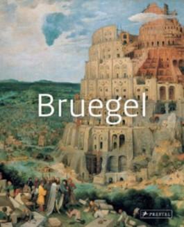 Große Meister der Kunst: Bruegel