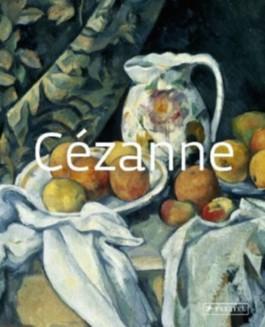 Große Meister der Kunst: Cézanne