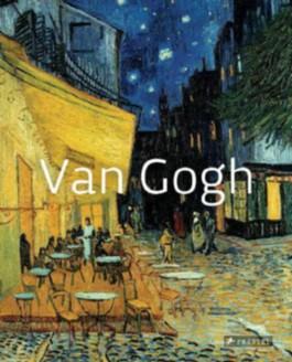 Große Meister der Kunst: van Gogh