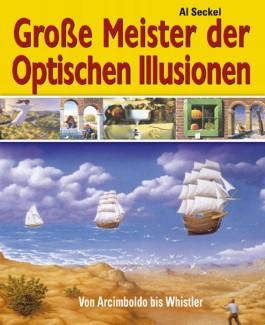 Große Meister der optischen Illusionen