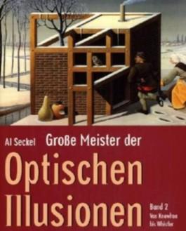 Große Meister der Optischen Illusionen. Bd.2